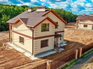 Имеет ли смысл строить дом?
